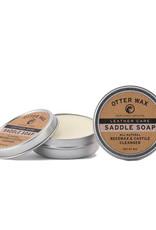 Otter Wax Saddle Soap 2oz