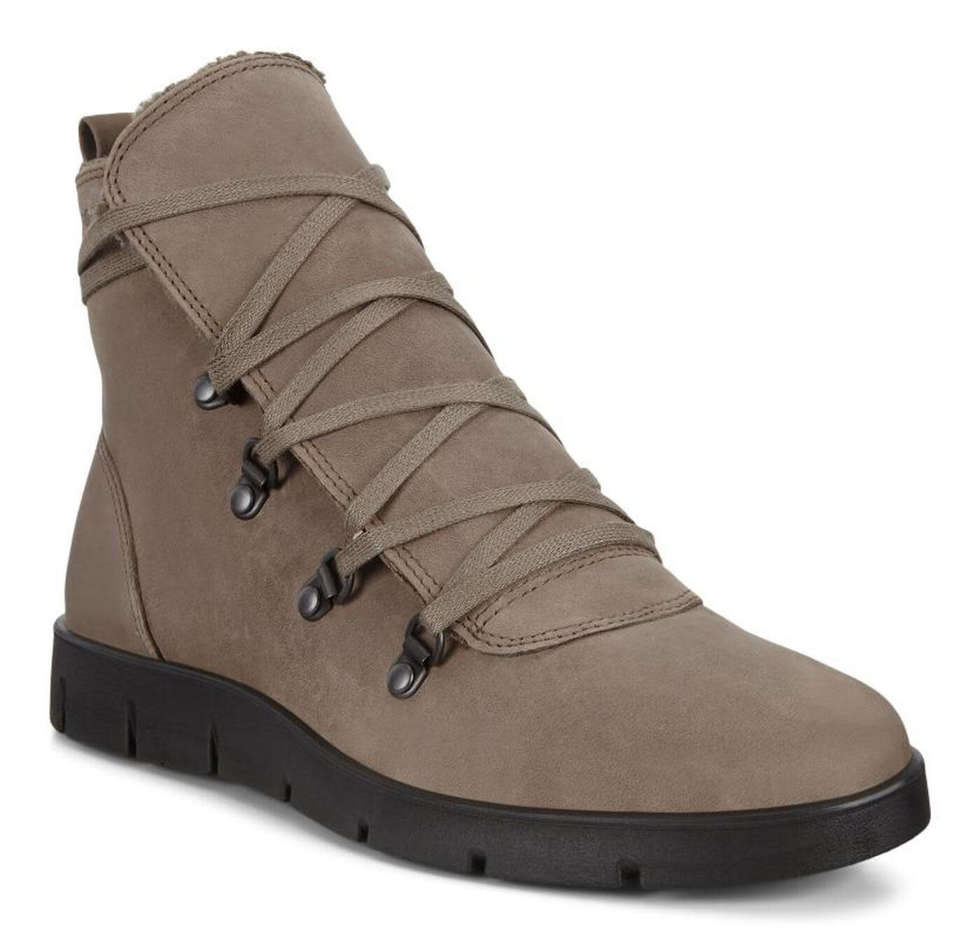 Ecco Bella Ankle Boot Stone 282293 02064