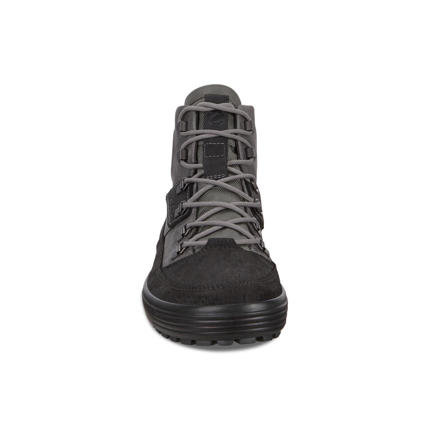 Ecco Soft 7 Tred Boot Black/Titanium 450274 52570