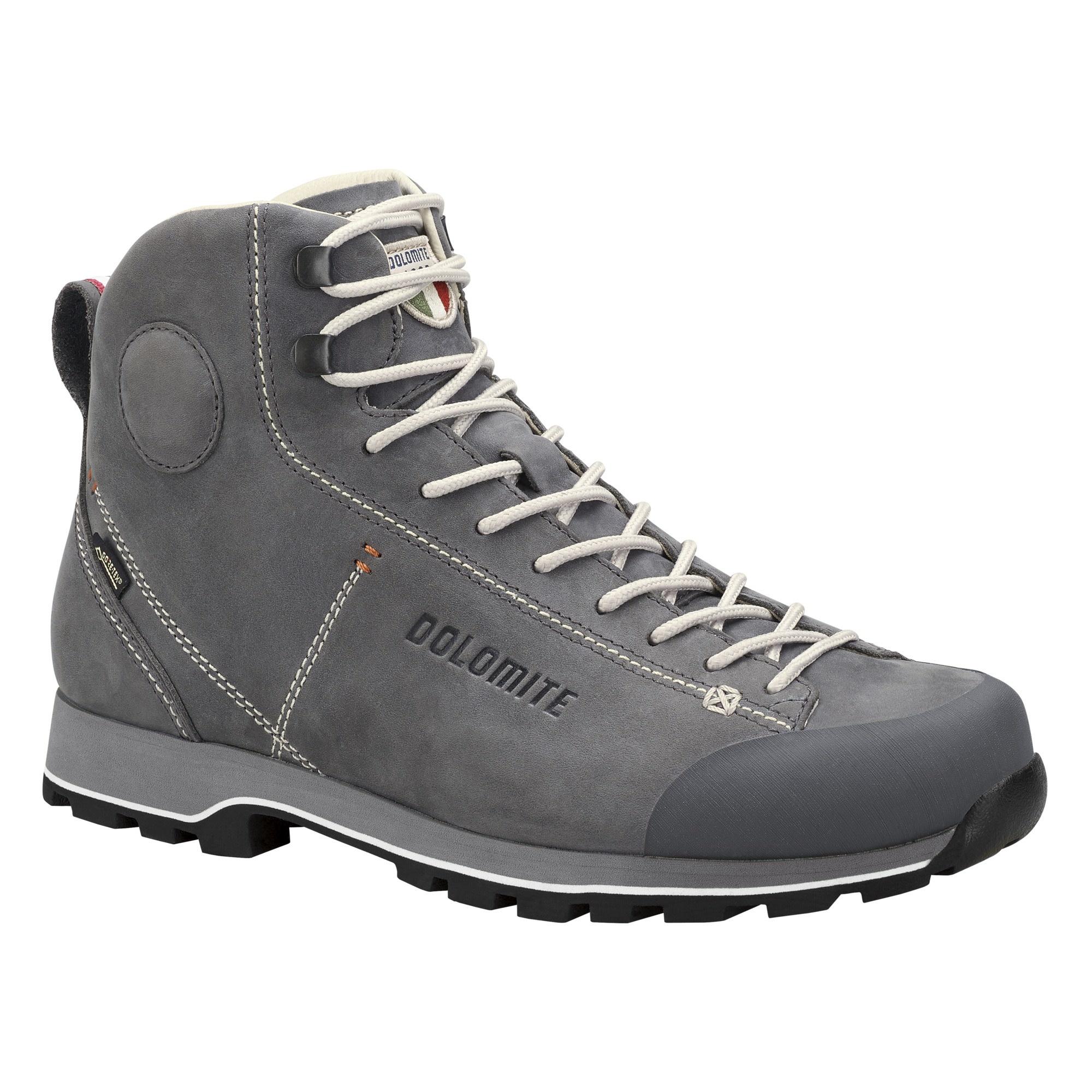Dolomite 54 High FG GTX Gunmetal Grey 247958 1076