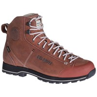Dolomite 54 High FG GTX Ginger Red