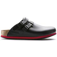 Birkenstock Kay SL Soft Footbed Black