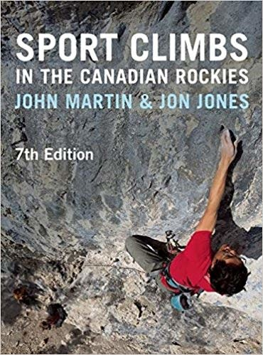 Sport Climbs 7th edition