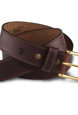 Red Wing Basic Work Belt Brown 96524