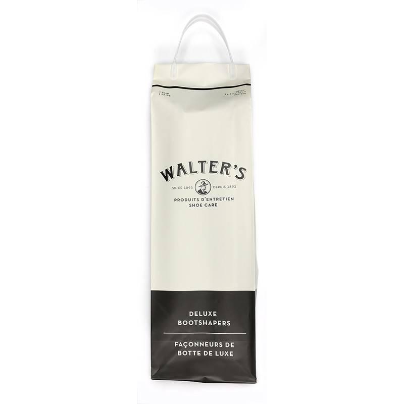 Walter's Deluxe Boot Shapers
