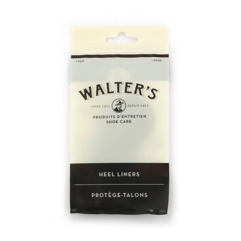 Walter's Heel Liners