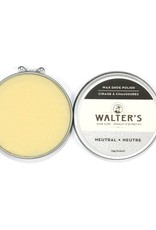 Walter's Wax Shoe Polish Neutral