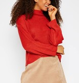 Turtleneck Lightweight Sweater