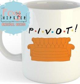 Pivot Mug