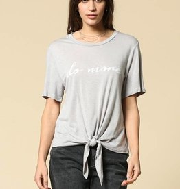 Do More Graphic Tee