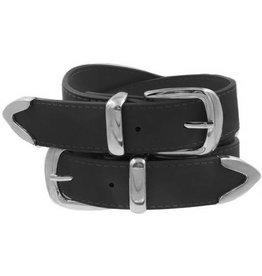 Detachable Buckle Belt