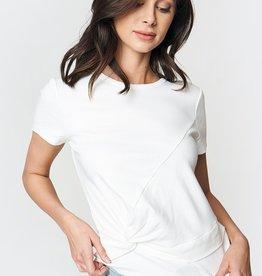 Detailed Shirt Top