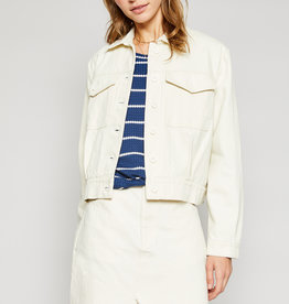 Sadie & Sage Washed Denim Jacket