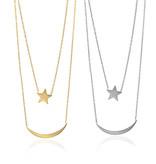 Anuja Rising Star Necklace
