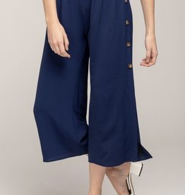 Everly Button Side Pants