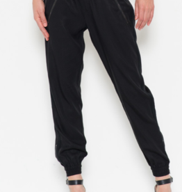 Fate Zip Jogger Pants