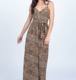 Everly Leopard Jumper
