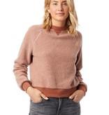 Alternative Teddy Sweatshirt