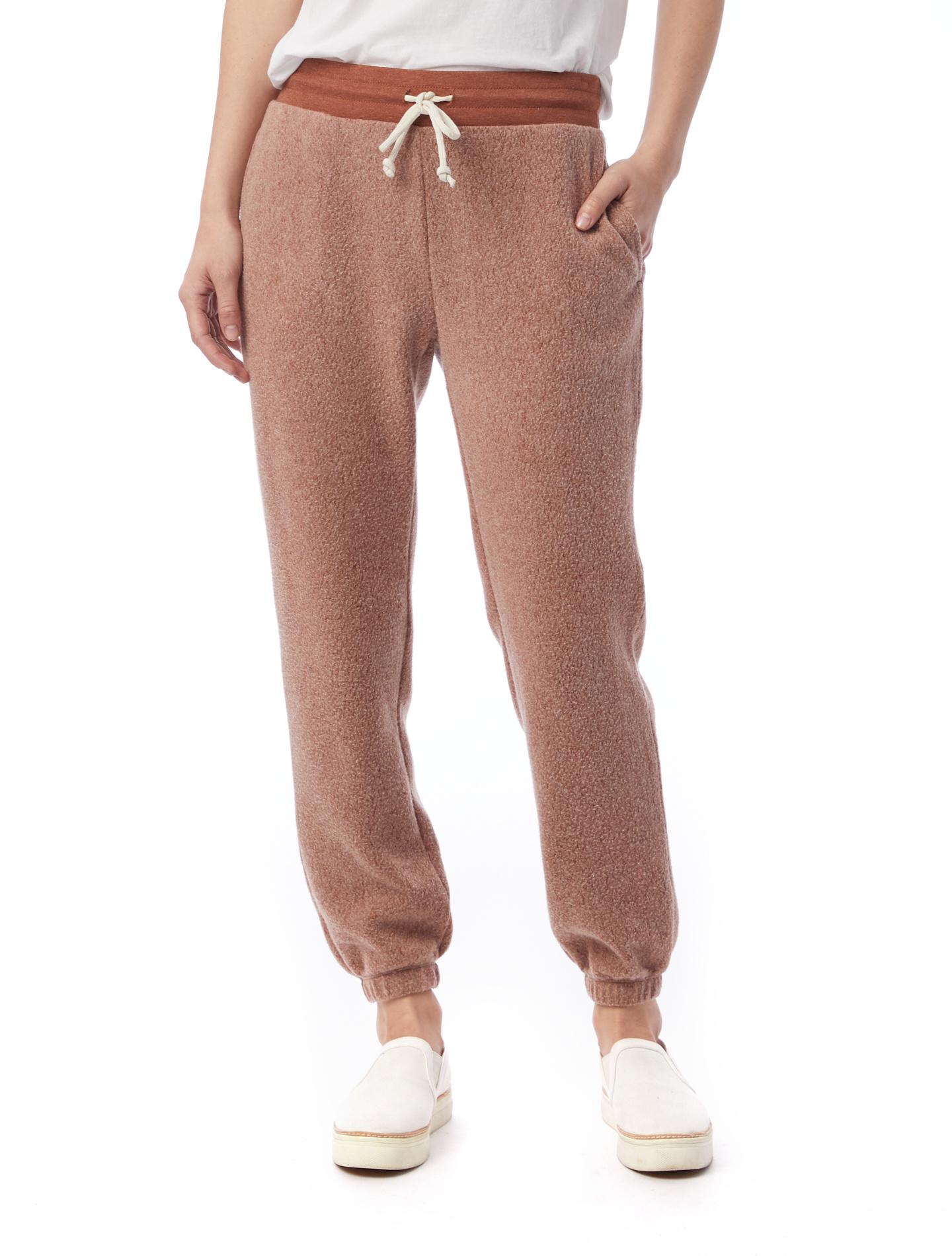 Alternative Classic Eco Teddy Sweatpants