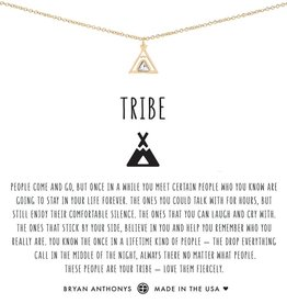Bryan Anthonys Tribe Necklace