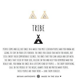 Bryan Anthonys Tribe Earrings