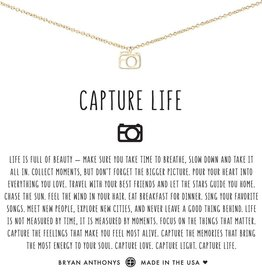 Bryan Anthonys Capture Life Necklace