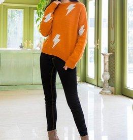 THML Thunderbolt Sweater
