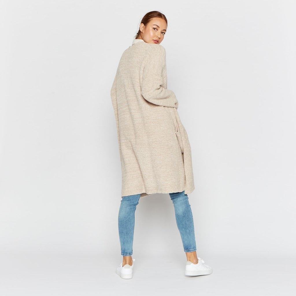 Thread and Supply Prefect Cardigan