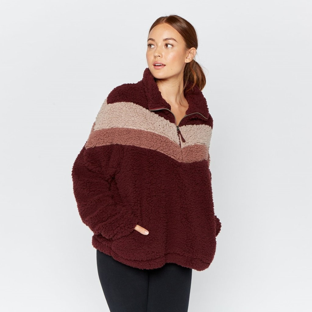 Thread and Supply Ithica Pullover