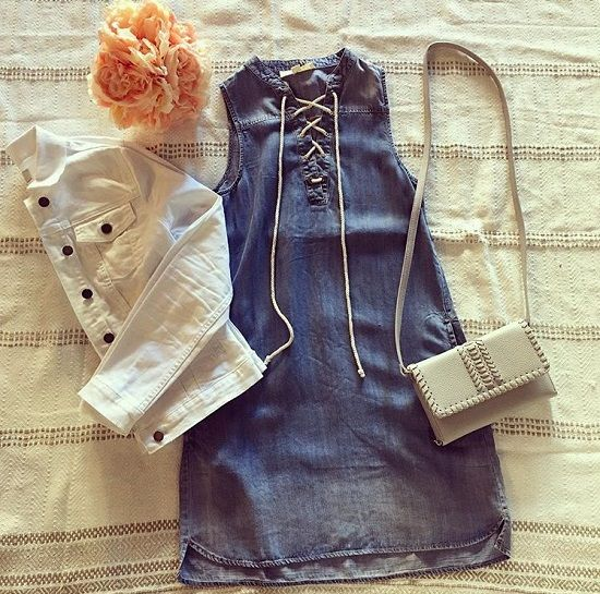 All Things Denim