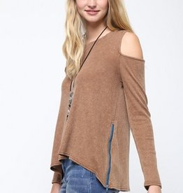 Cold Shoulder Thermal