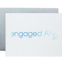 Engaged AF Card