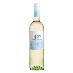 1427 1427 Wines 2017 Amazia, Greece
