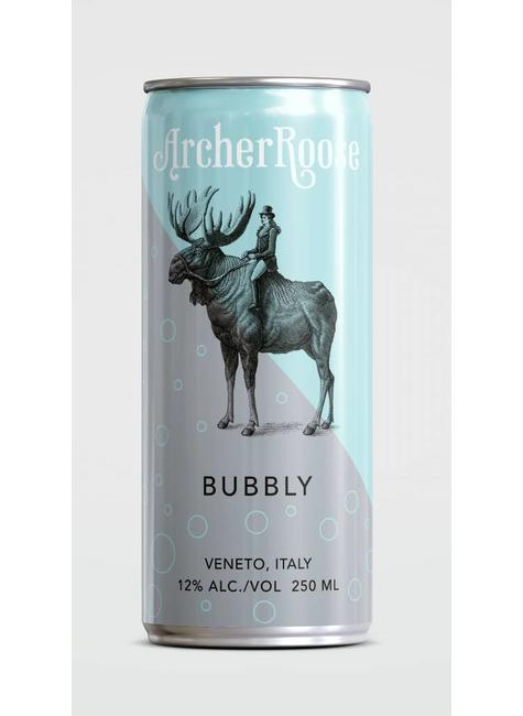 Archer Roose Archer Roose Bubbly Cans 250ml, Italy
