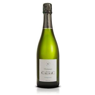 Cameron Etienne Calsac Champagne L'échappée Belle Extra Brut, France