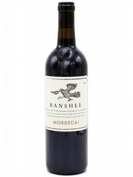 Banshee Wines Banshee 2016 Mordecai Red Blend, California