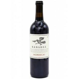 Banshee Wines Banshee 2016 Mordecai Red Blend, California(223)