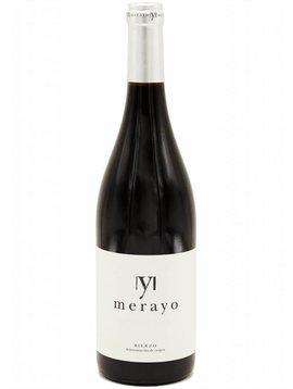 """Merayo Merayo 2017 """"Y"""" Mencia, Spain"""