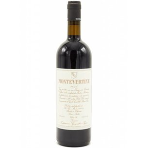 Montevertine Montevertine 2015 Rosso di Toscana, Italy