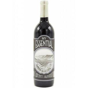 My Essential Wine Co My Essential Wine Co 2014 Cabernet Sauvignon, California
