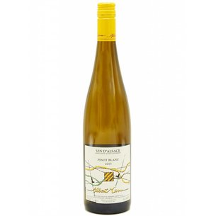 Albert Mann Albert Mann 2016 Pinot Blanc Alsace, France