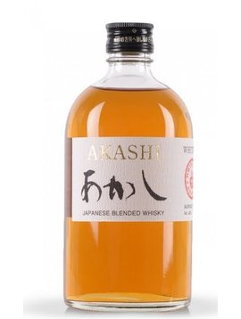 Akashi Akashi Blended Whisky, Japan