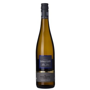 Weingut Spreitzer Spreitzer 2016 Estate Riesling Trocken, Germany