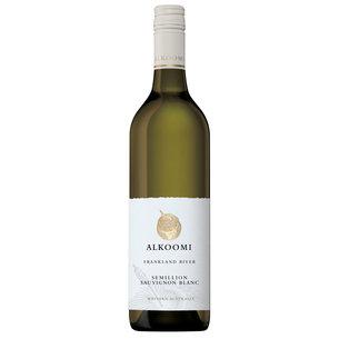 Alkoomi Alkoomi 2017 Semillon-Sauvignon Blanc, Australia (Pre-arrival only)