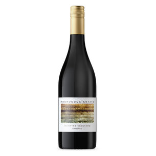Moorooduc Estate Moorooduc Estate 2015 Shiraz, Australia (Pre-arrival only)