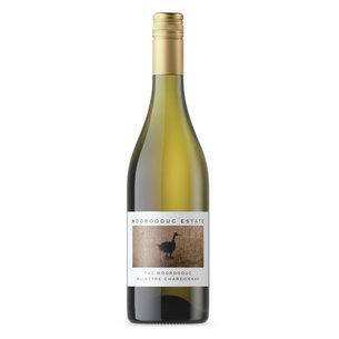 "Moorooduc Estate Moorooduc Estate 2015 McIntyre ""Duc"" Chardonnay, Australia (Pre-arrival only)"