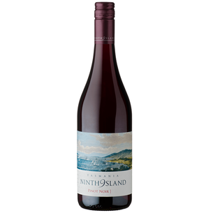 Ninth Island Ninth Island 2017 Pinot Noir, Australia (Pre-arrival only)