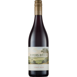 Piper's Brook Pipers Brook 2017 Pinot Noir, Australia (Pre-arrival only)