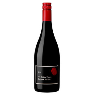 Tim Smith Tim Smith 2016 Shiraz, Australia (Pre-arrival only)
