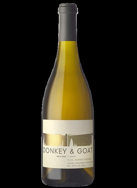 Donkey & Goat Donkey & Goat 2017 The Gadabout, California